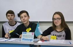 Школьник выиграл гироскутер вквесте «ТУСУР-Go»