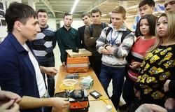 Наярмарке вакансий работодатели представили более 2000 предложений молодым специалистам ТУСУРа
