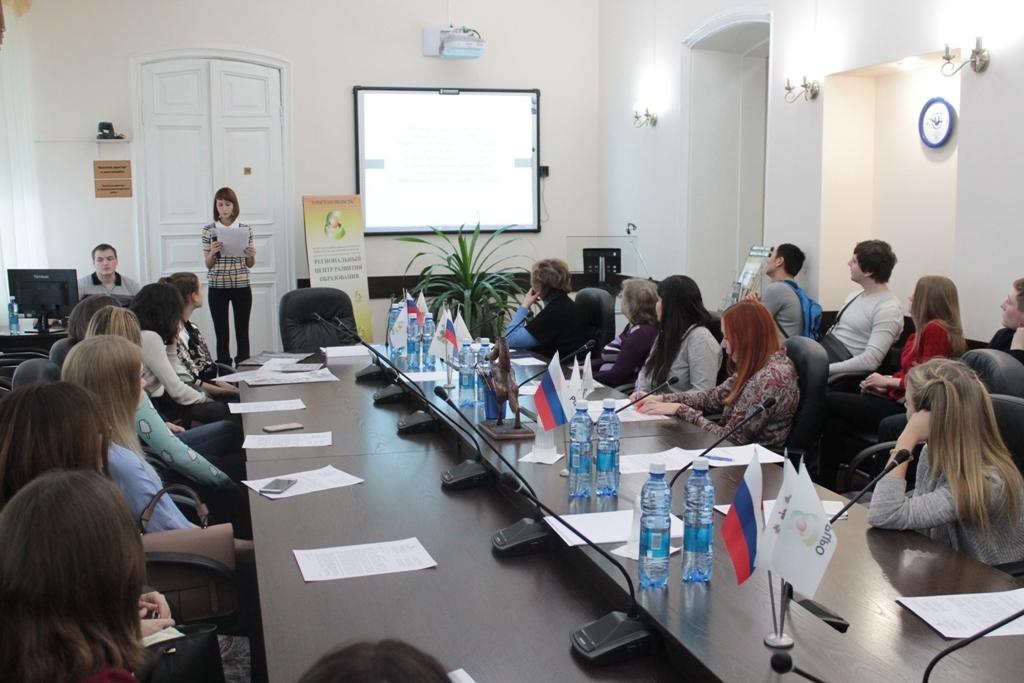 Доцент истуденты ТУСУРа приняли участие взаседании дистанционной лаборатории «Противодействие экстремизму, геноциду иксенофобии вмолодёжной среде»