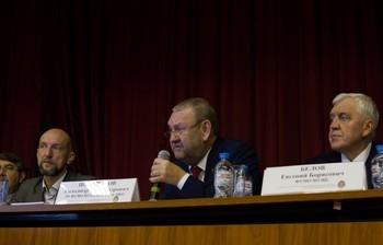 ТУСУР принимает участие вработе юбилейного УМОпоинформационной безопасности