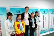 ТУСУР принял участие во Всемирной конференции робототехники в Пекине