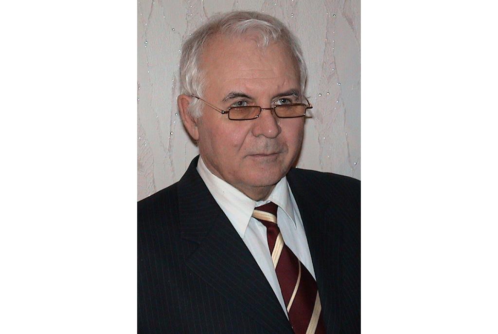 Заслуженный изобретатель ТУСУРа занесён надоску почёта