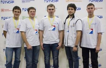 Региональный этап WorldSkills Russia