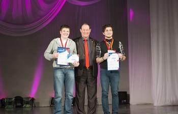Пресс-релиз от6 декабря 2016 г.Студенты ТУСУРа стали победителями регионального этапа WorldSkills Russia