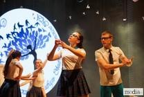 Танцевальный коллектив ТУСУРа стал победителем фестиваля «Университетское па»