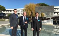 TUSUR University expands its partnership network in France