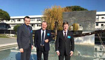 TUSUR University expands itspartnership network inFrance
