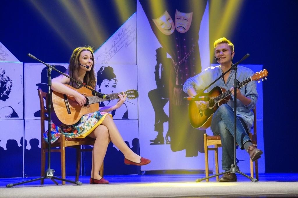 Студенты ТУСУРа вошли вчисло победителей конкурса «Молодёжный формат»