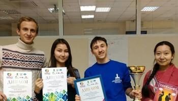 «Наш формат» ТУСУРа стал победителем «Марафона здоровья»