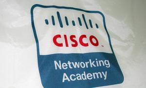 Сетевая академия Cisco ведёт набор впервые очные группы 2017 года