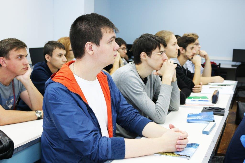 ТУСУР получил сертификат участника эксперимента пообъективной оценке знаний студентов