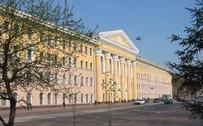 TUSUR ranks among the top 40 universities of Russia