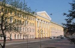 TUSUR ranks among the top 40 universities of Russia