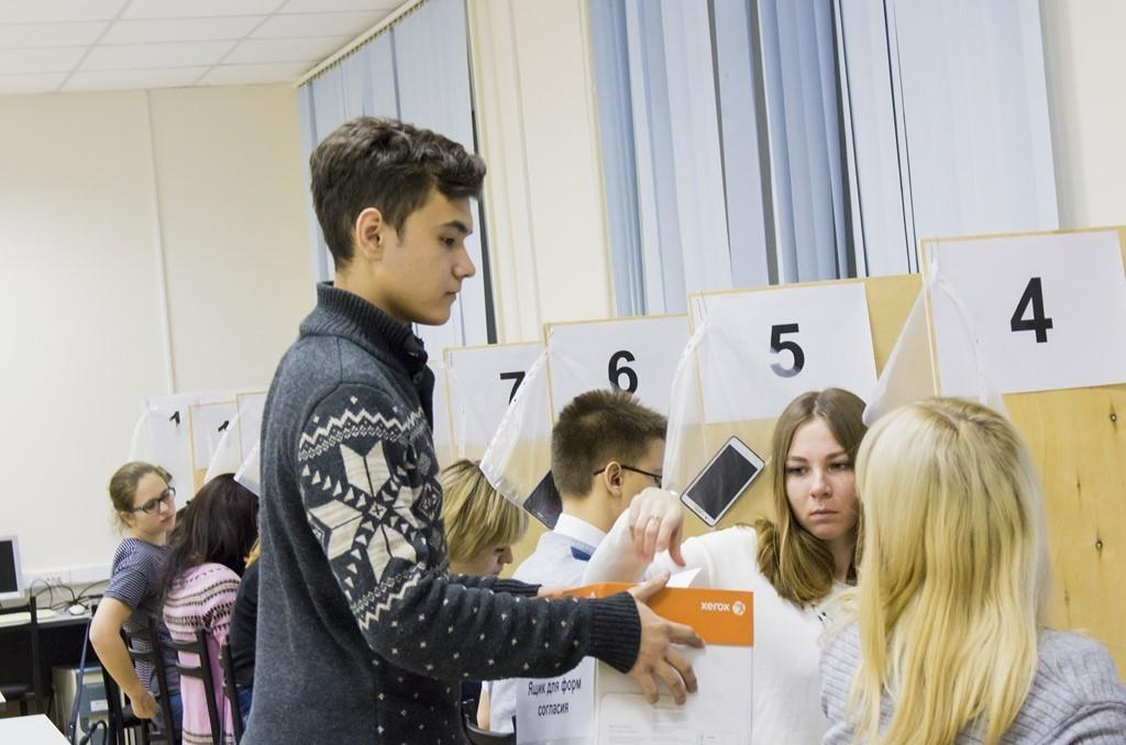 Экономический факультет ТУСУРа проводит эксперимент вформате деловой игры