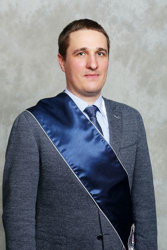 Александр Заболоцкий