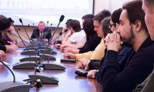 Шесть «элитных» аспирантов ТУСУРа защитили кандидатские диссертации в2016 году