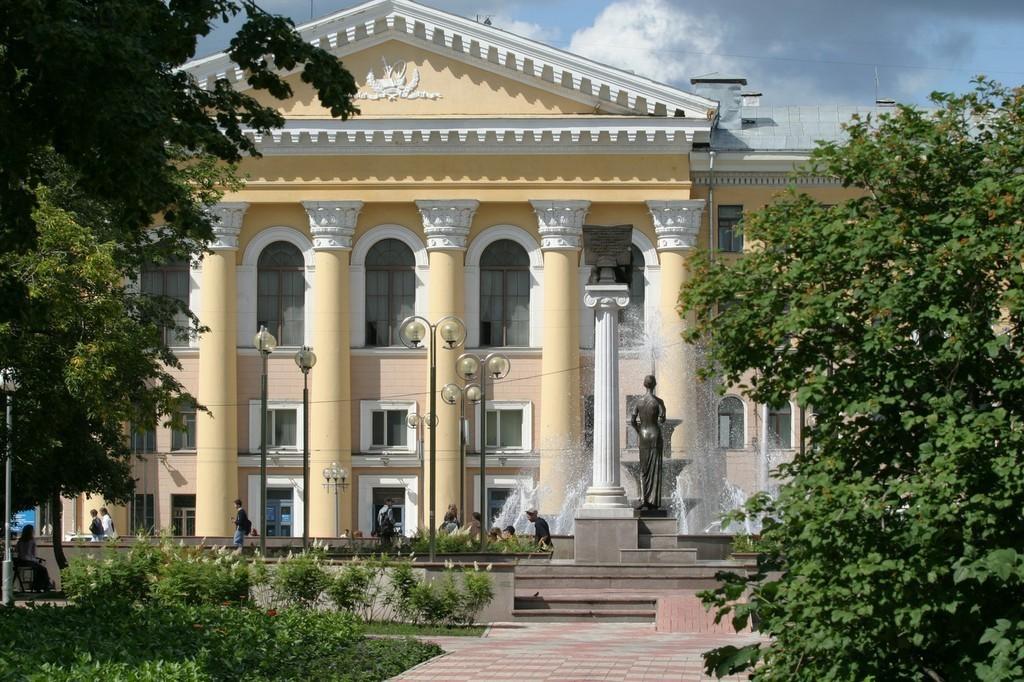 ТУСУР проводит экспертизу заявки межуниверситетского венчурного фонда TRANSSIBVC