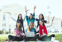 ТУСУР продолжает набор учащихся 9 – 11 классов и техникумов на подготовительное отделение