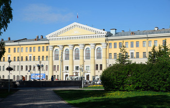 Six projects of TUSUR University have been supported by the Russian Ministry of Education and Science