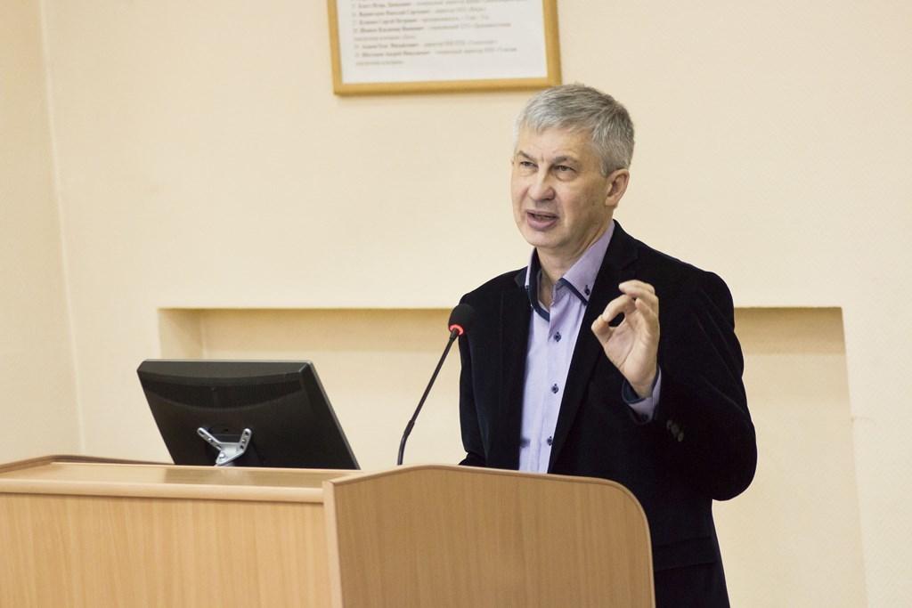 ВТУСУРе начала работу международная конференция