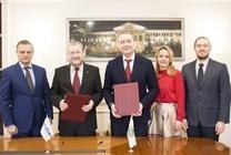 ТУСУР и Корпорация развития Томской области подписали соглашение о сотрудничестве