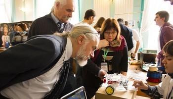 Молодые учёные ТУСУРа представят 16проектов навыставке «Молодёжь ипромышленность»