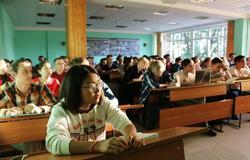 Tomsk region ranks 2nd in Russia by quality of education