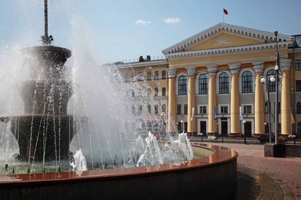 ТУСУР будет представлен впервой презентации инвестиционных возможностей Томской области наплощадке Торгово-промышленной палатыРФ