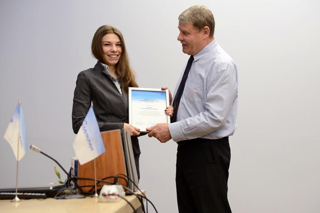 «Микран» объявил конкурс длястудентов-радиофизиков наполучение стипендии им.В. Я.Гюнтера