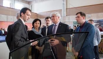 Молодые учёные ТУСУРа вошли вчисло победителей выставки «Молодёжь ипромышленность»