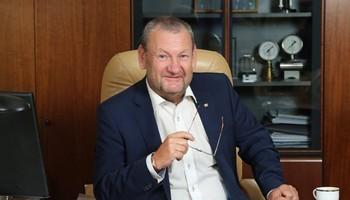 Поздравление ректора ТУСУРа сДнём российской науки