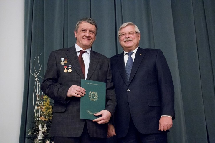 Тальгат Рашитович Газизов