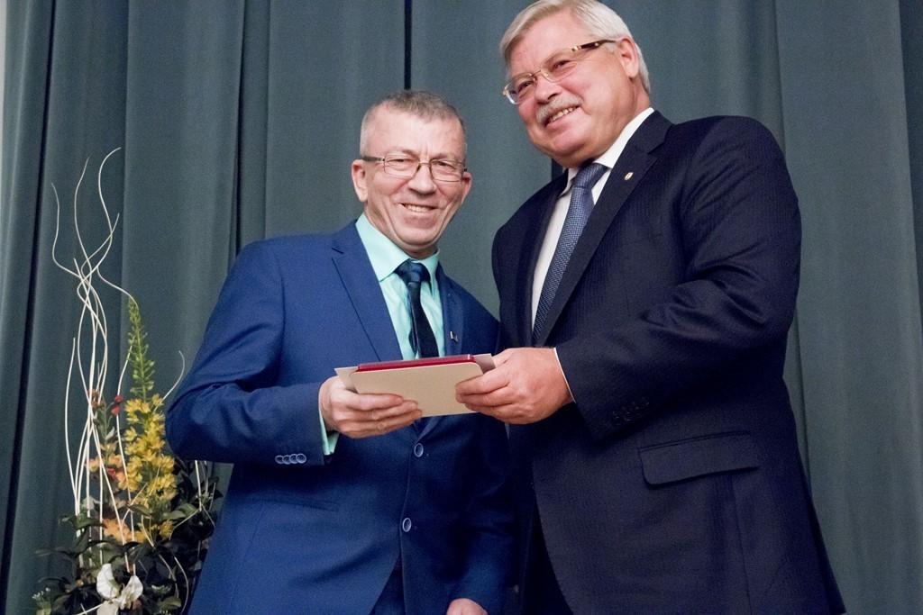 Артур Александрович Мицель