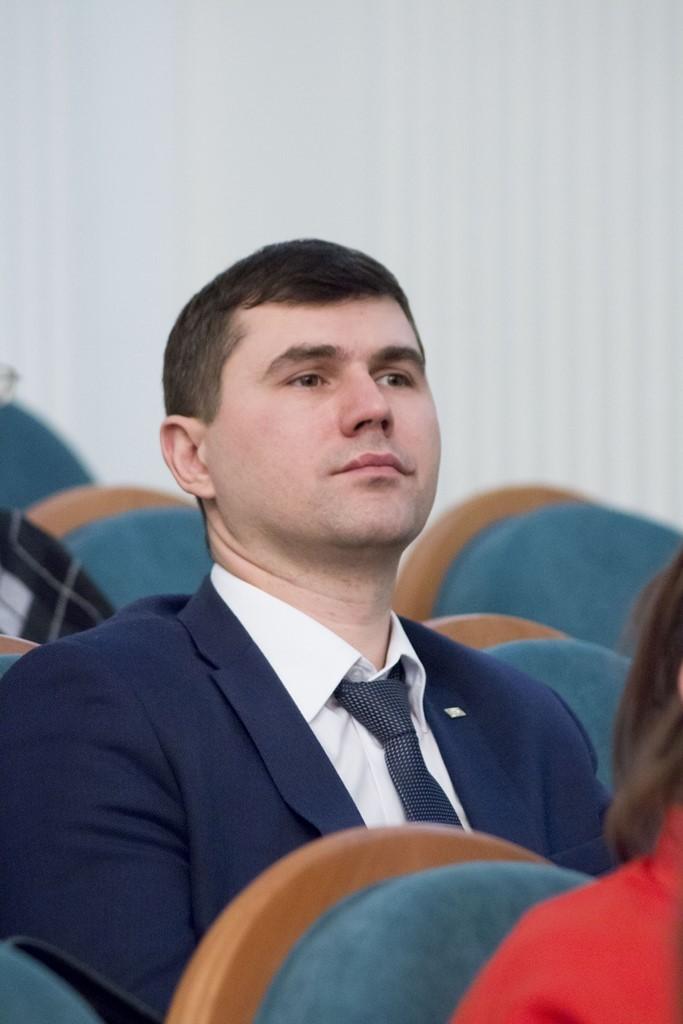 Учёные ТУСУРа получили заслуженные награды вчесть Днянауки