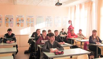 Факультет повышения квалификации продолжает работу сошкольниками Северска