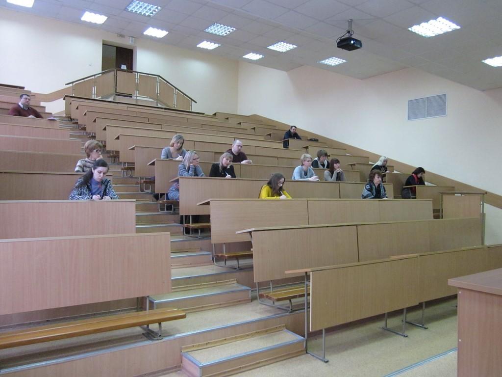 НаФПК прошли курсы повышения квалификации попрограмме «Обеспечение инвалидам условий доступности объектов иуслуг»
