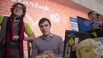Проект ТУСУРа стал победителем Startup Tour