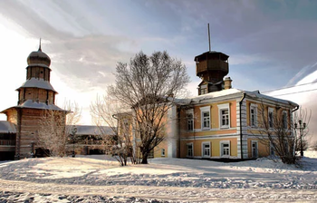 Tomsk is named among the QS 100 Best Student Cities