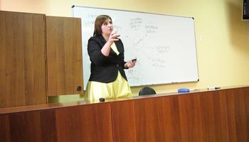НаФПК завершились курсы повышения квалификации преподавателей «Маркетинг образовательных услуг итехнологии привлечения абитуриентов»