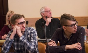 Проекты молодых учёных ТУСУРа получат финансирование попрограмме «УМНИК»