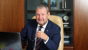 Поздравление ректора ТУСУРа Александра Шелупанова сДнём защитника Отечества