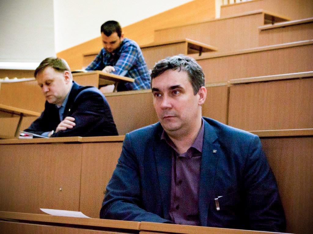 «Проект НТИ– этосовершенно особый проект»: вТУСУРе прошёл семинар поподготовке заявок вНТИ