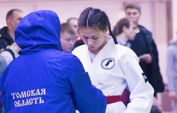 Пресс-релиз от1 марта 2017 г.Команда ТУСУРа завоевала первое место международных соревнований побоевому дзю-дзютцу