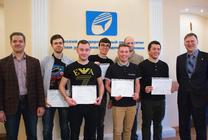 Магистранты программы Home Automation получили сертификаты