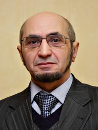 Мандель Аркадий Евсеевич