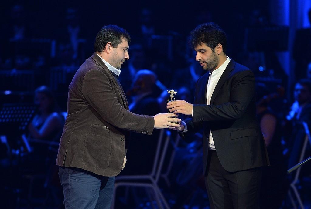 Сотрудник международной лаборатории теоретической космологии ТУСУРа удостоен премии HAYKYAN 2016