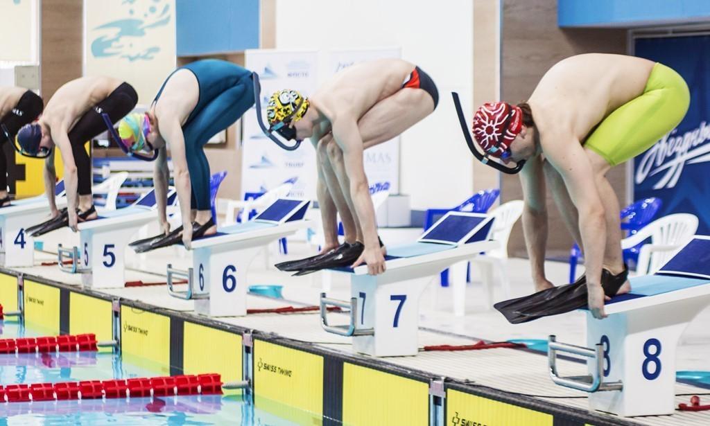 Аквалангисты клуба «Наяда» ТУСУРа выступили начемпионате поподводному спорту