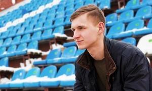 Магистрант ТУСУРа – первый киберфутболист ФК«Томь»