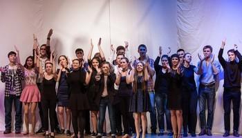 Победитель «Студенческой весны – 2017» в ТУСУРе Институт инноватики
