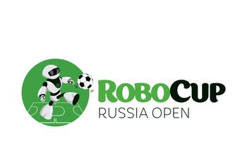 RoboCup Russia Open 2017